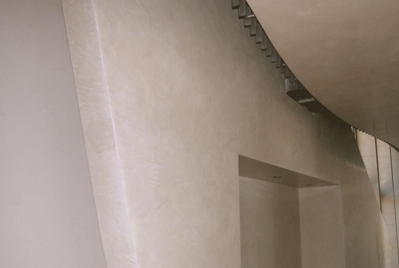 Polished Stucco