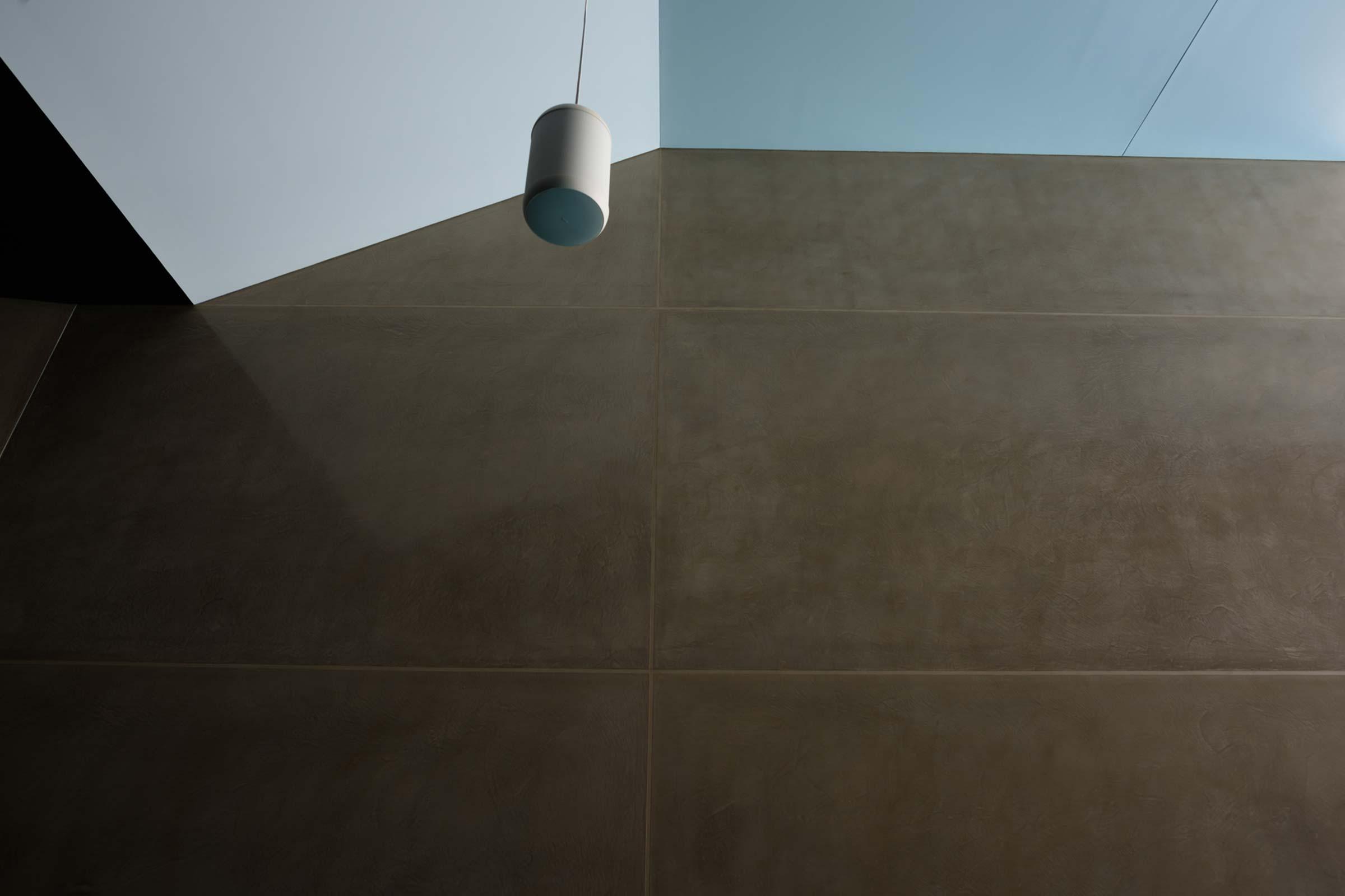 Dulux Venetian Plaster Perth Stadium 08 Marmorino Feature Wall