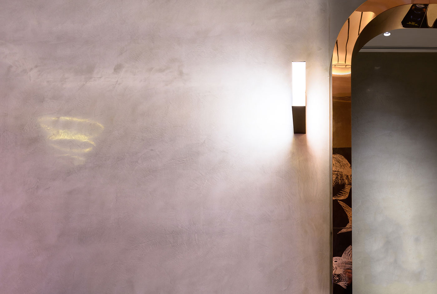 Marmorino Carrara Venetian Plaster