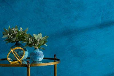 Marmorino Naturale Nile Blue