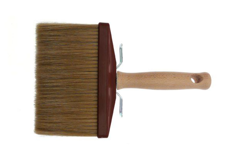 Venetian Plaster Lime Brush N4100125