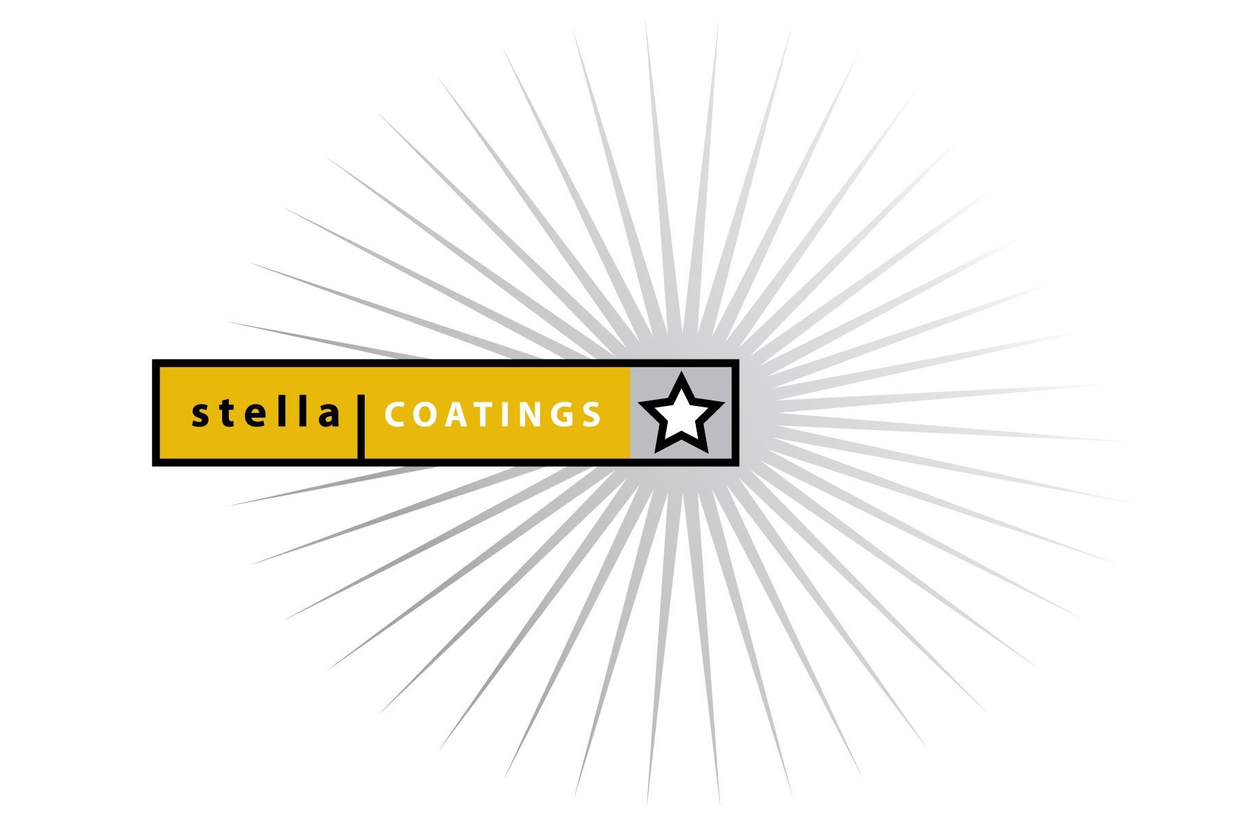 Stella Coatings Logo