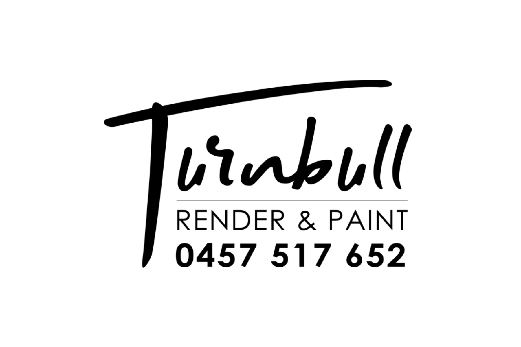Turnbull Render and Paint