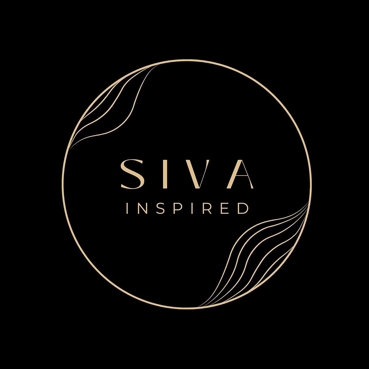 SIVA Inspired logo